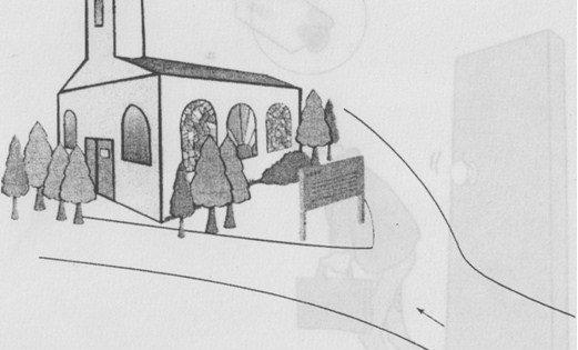 20180828163950 0cf3 [Phong thủy Căn Hộ] Những kiêng kỵ phong thủy với Khu nhà ở, khu dân cư (Phần 3) mới nhất 2021