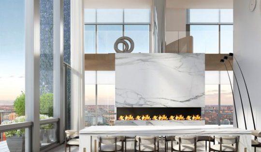 20190629104749 7136 [Kiến thức Mua Bán] Khám phá căn penthouse 5 tầng đắt nhất New York năm 2021