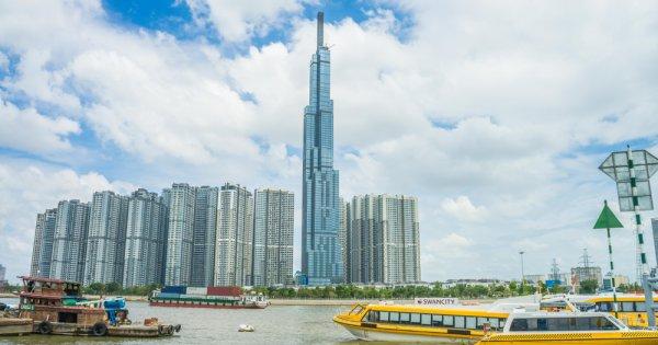 [Lời khuyên Đầu Tư] Landmark là gì? Đặc điểm nổi bật của các tòa landmark mới nhất 2021