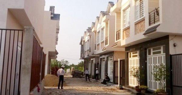 20200213172929 8575 [Lời khuyên Đầu Tư] Ít tiền vẫn cố mua nhà đất, vợ chồng trẻ phải trả giá đắt mới nhất 2021
