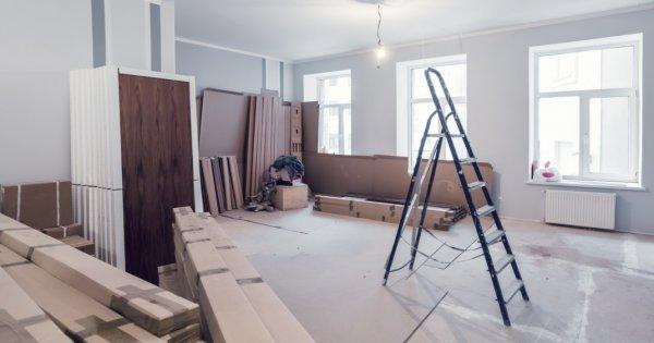 [Lời khuyên Đầu Tư] Lời khuyên hữu ích cho những ai muốn cải tạo chung cư mới nhất 2021