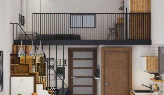 20201228115627 891a [Lời khuyên Đầu Tư] Năm 2021 có nên mua chung cư mini hay không? mới nhất 2021