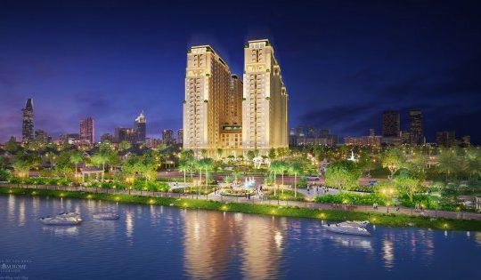 20210118170858 7abe Tin thị trường BĐS mới: Sức hút Dream Home RiverSide khi vừa tung ra thị trường