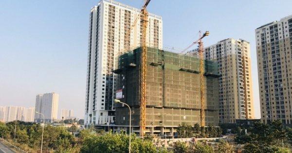 Tin thị trường BĐS mới: Cập nhật tiến độ xây dựng T4 Thăng Long Capital