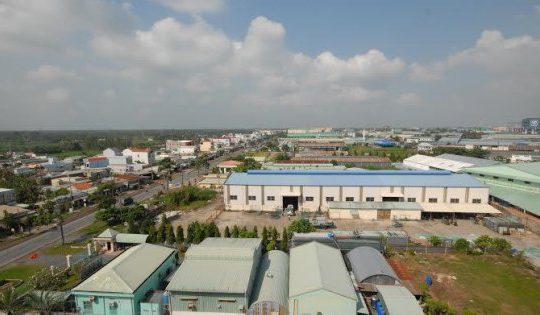 20210225094917 6a8c Tin thị trường BĐS mới: Đầu tư gần 3.500 tỷ xây dựng hạ tầng 3 khu công nghiệp