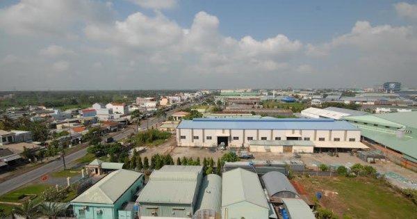 Tin thị trường BĐS mới: Đầu tư gần 3.500 tỷ xây dựng hạ tầng 3 khu công nghiệp